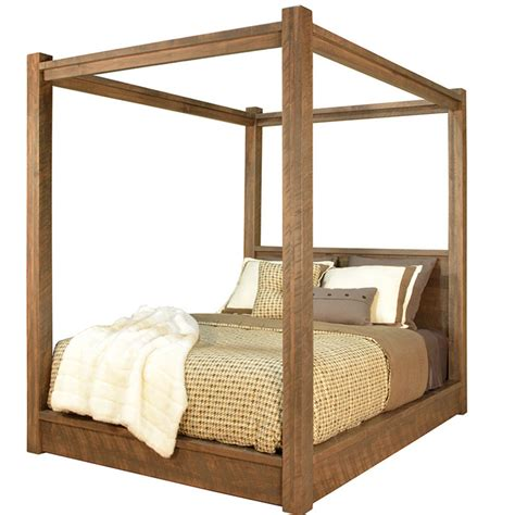 greystone bed home envy furnishings solid wood