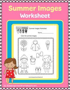 summer worksheets images summer worksheets