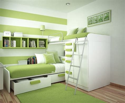 Design Ideas For Green Bedroom 29 colorful room ideas home design and interior