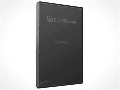 cddvd case market  psd mockups  cd