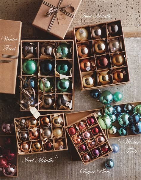 classic christmas tree ball ornaments set   novacom