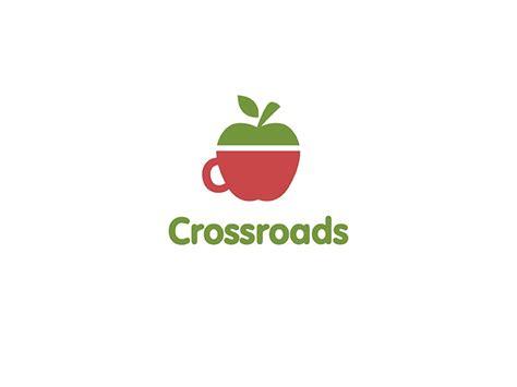 Billede fra crossroads coffee shop, onley: Crossroads Logo by Denis Grzin on Dribbble