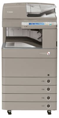 File is safe, uploaded from tested source. Canon Imagerunner Advance C5030 Driver Download