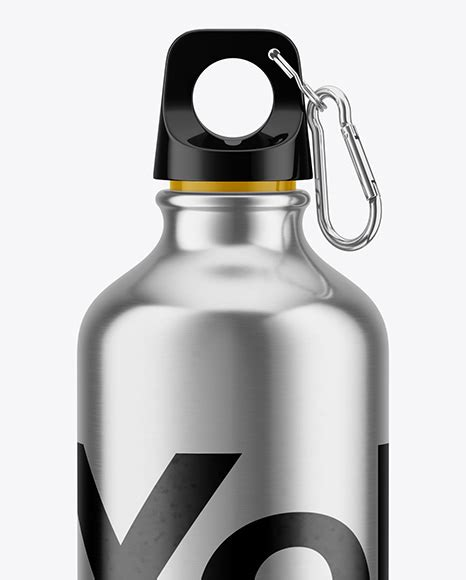 ✓ free for commercial use ✓ high quality images. Metal Water Bottle Mockup Psd Free
