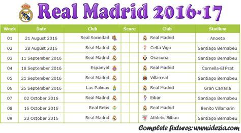 la liga table 2016 17 search results for spanish la liga 2016 schedule