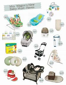 New Baby Must-Haves | Hellobee | Baby Banditos | Pinterest