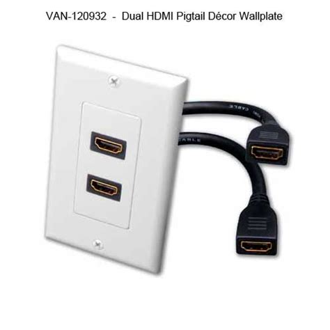 prise mural hdmi 28 images ikon connection module ep hdmi st hdmi terminals 7 1 wall plate
