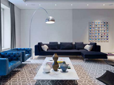 salon avec 2 canap駸 emejing deco salon avec canape bleu photos yourmentor info yourmentor info