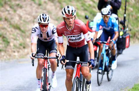 Skujiņš uzsāks savu ceturto ''Tour de France ...