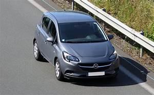 Opel Corsa Avis : essai opel corsa 5 2014 beau recyclage 29 avis ~ Gottalentnigeria.com Avis de Voitures