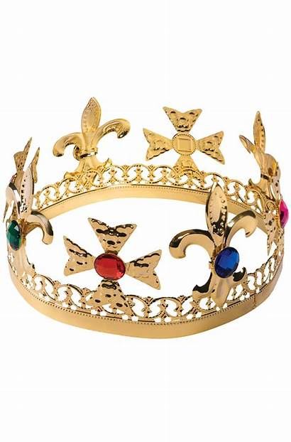 Crown Jeweled Purecostumes
