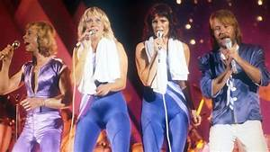 ABBA to release new music after 35 years