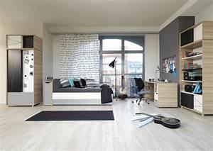 Jugendzimmer Komplett Set : jugendzimmer komplett 3 colors qmm traummoebel ~ Pilothousefishingboats.com Haus und Dekorationen