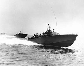 What Is A Pt Boat by Pt Boat