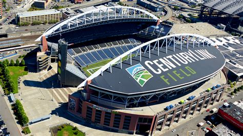 seattle seahawks  expand centurylink field
