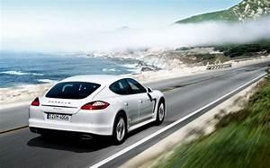 Achat Porsche : achat porsche panamera diesel pas cher voiture neuve et d 39 occasion de luxe marseille avon ~ Gottalentnigeria.com Avis de Voitures