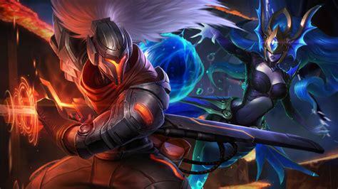 #yasuo, #league Of Legends, #video Games, #fantasy Art