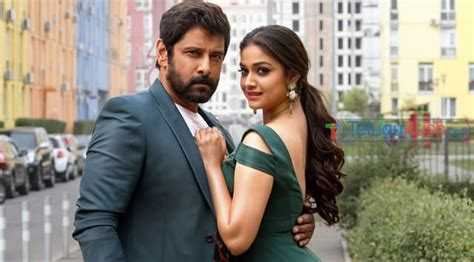 Know more about saamy 2 aka saamy square movie cast, story, release date, reviews, news, teaser, trailer, photos and video gallery on moviekoop. Saamy 2 Telugu movie review - Telugu Rush