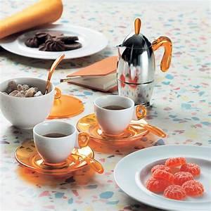 Tasse Cafe Original : tasse caf set 2 tasses 2 soucoupes 2 cuill res ~ Teatrodelosmanantiales.com Idées de Décoration