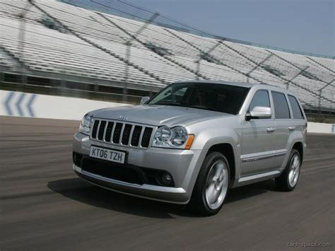 jeep srt 2007 2009 jeep grand cherokee srt 8 specifications pictures
