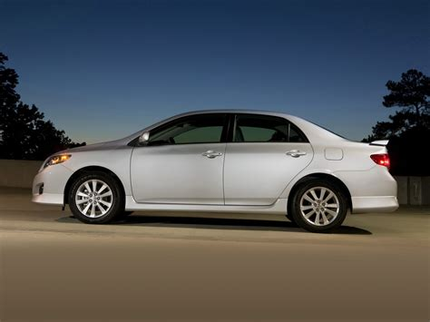 2018 Toyota Corolla Price Photos Reviews Features
