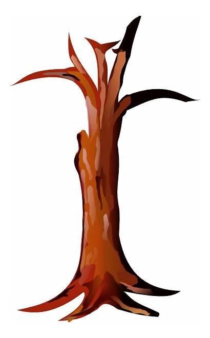 Tree Trunk Clipart Pngkey Automatically Start Stump