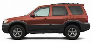 Amazon Com  2005 Mazda Tribute Reviews  Images  And Specs
