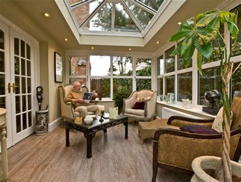 orangery  vision nicely proportioned roof lantern