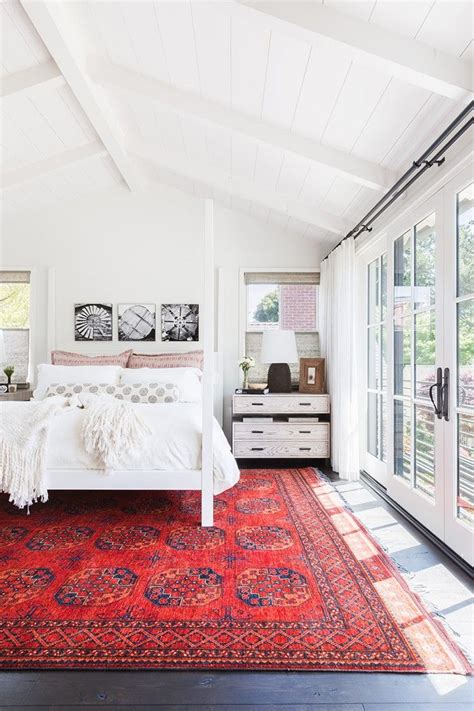 ideas  large bedroom  pinterest cozy