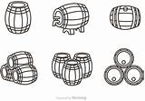 Barrel Whiskey Outline Whisky Icons Label Clipart Vecteezy Vektor Insignien Graphics Lavarmsg Vectoriel sketch template