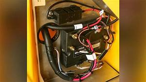 Fisher Poly Caster Wiring Diagram