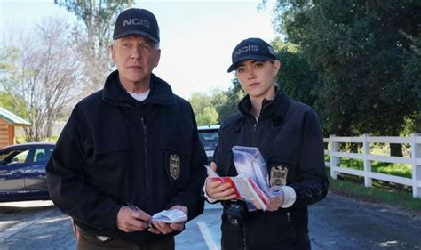 NCIS season 18 release: CBS shares update on new series ...