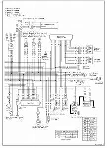 Kawasaki Atv Wiring Diagrams