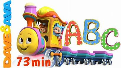 Abc Song Nursery Letter Alphabet Numbers Ava