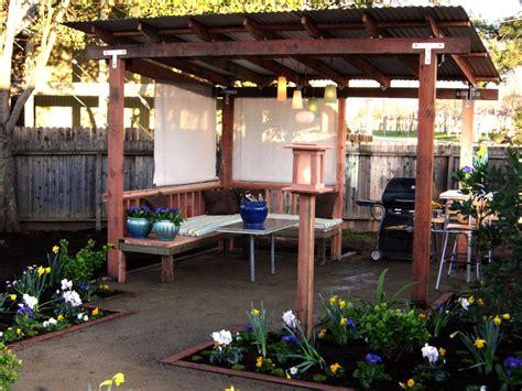 backyard transformations fifthroom living