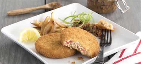 breaded krabbycakes  oz king  prince seafood