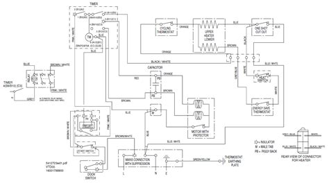 wiring diagram indesit tumble dryer i got a indesit is60vs the belt the other day and i