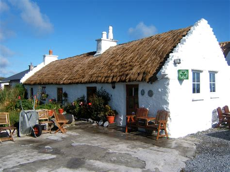 Rent A Traditional Irish Cottage Directly From The Owner