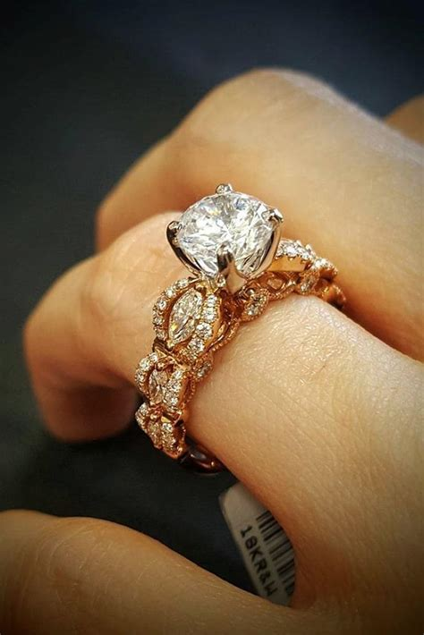 27 engagement rings for a oh so