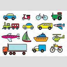 Mrs Ragan's 2nd Grade Classroom What Is Your Favorite Form Of Transportation?