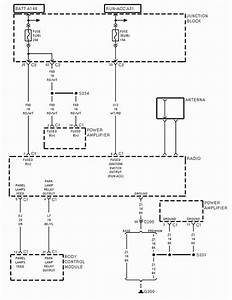 2002 Jeep Grand Cherokee Wiring Diagram