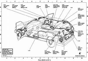 Ford F 150 Vacuum Lines Diagram