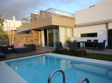 C6395 Ultra Modern Villa With Private Heated Pool, Fully