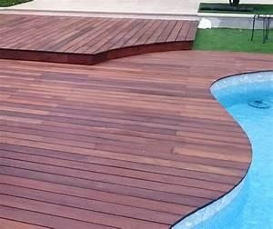 Terrasse En Ipe : bois exotique ipe top bois direct ~ Premium-room.com Idées de Décoration