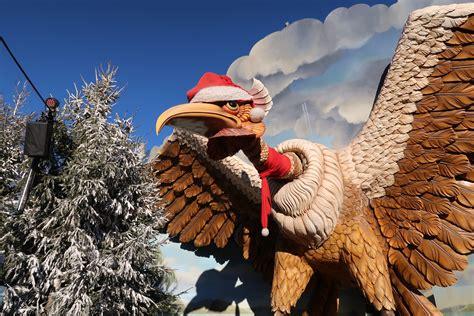winter efteling een sprookjesachtig kerstuitje