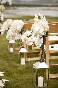 a lowcountry wedding charleston myrtle beach hilton With outdoor wedding aisle decor