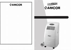 Amcor Air Conditioner Al