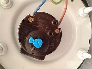 Reglage Thermostat Radiateur Electrique : thermostat ballon page 1 productions d 39 eau chaude ~ Dailycaller-alerts.com Idées de Décoration