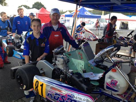 kartsportnewscom competition kart racing news