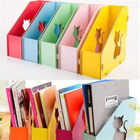 bureau en gros papier achetez en gros diy boîte magazine en ligne à des